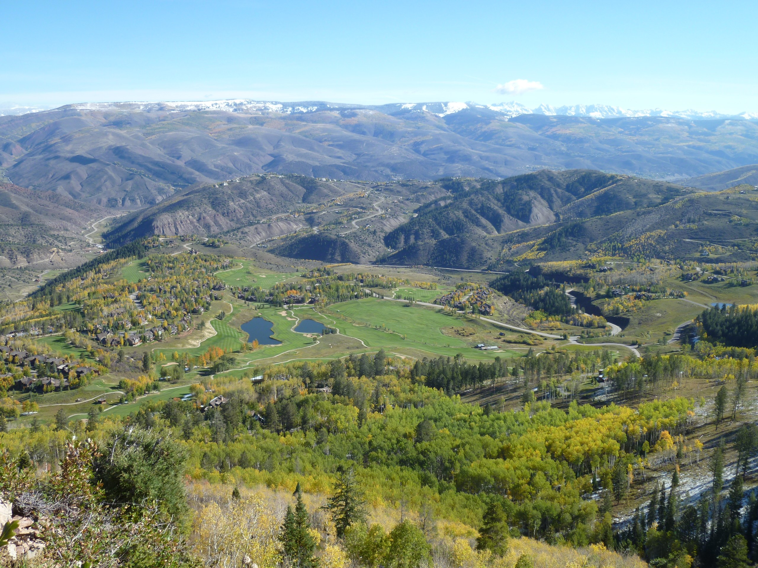 Cordillera Homes For Sale Vail Valley Real Estate