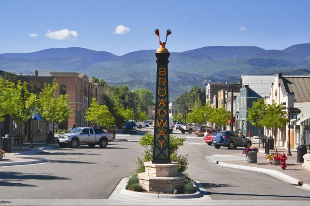 Eagle, Colorado - Vail Valley Real Estate, Incorporated