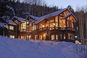 Search Bachelor Gulch Real Estate